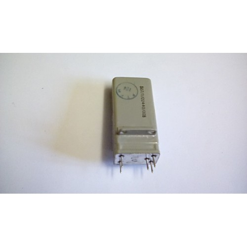 RELAY ELECTRO MAGNETIC YA0200 TYPE 1A